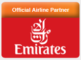 Emirates official partner